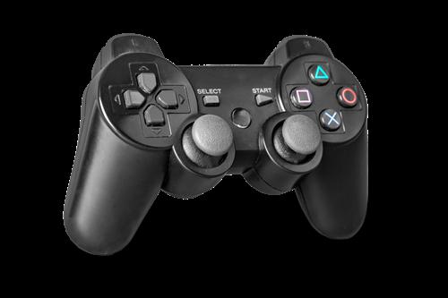 Il business è come un videogame,tramite il Joystick delMarketing da oggi potrai essere tu a guidarlo!